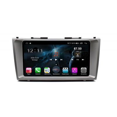 Штатная магнитола FarCar s400 для Toyota Camry на Android (H1171R)