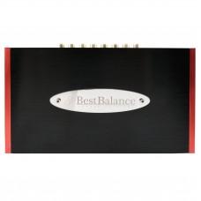 Восьмиканальный Аудиопроцессор  Best  Balance 6.8