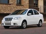 Chevrolet Aveo - громкая система