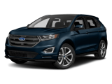 Ford Edge Шумоизоляция дверей и замена акустики, замена штатных линз на светодиодные