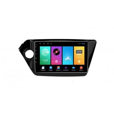 Штатная магнитола FarCar для KIA Rio на Android (D106M)