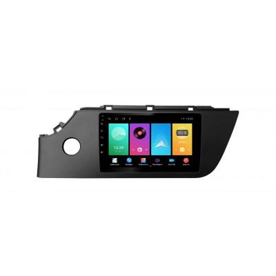 Штатная магнитола FarCar для KIA Rio на Android (D1253M)