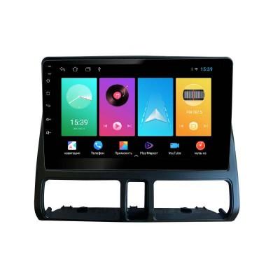 Штатная магнитола FarCar для Honda CR-V на Android (D1240M)