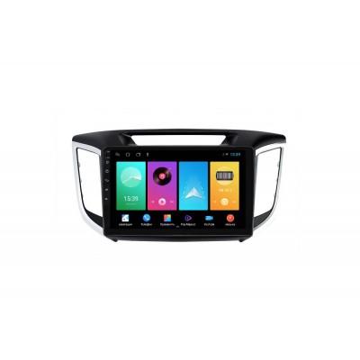 Штатная магнитола FarCar для Hyundai Creta 2016+ на Android (D407M)