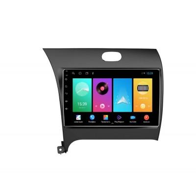 Штатная магнитола FarCar для KIA Cerato на Android (D280M)