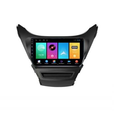 Штатная магнитола FarCar для Hyundai Elantra на Android (D360M)