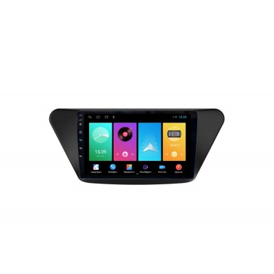 Штатная магнитола FarCar для Lifan X50 2012+ на Android (D561M)