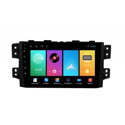 Штатная магнитола FarCar для KIA Mohave на Android (D465M)