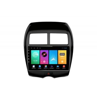 Штатная магнитола FarCar для Mitsubishi Asx, Peugeot 4008, Citroen Aircross на Android (D026M)