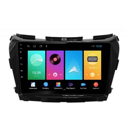 Штатная магнитола FarCar для Nissan Murano на Android (D1226M)