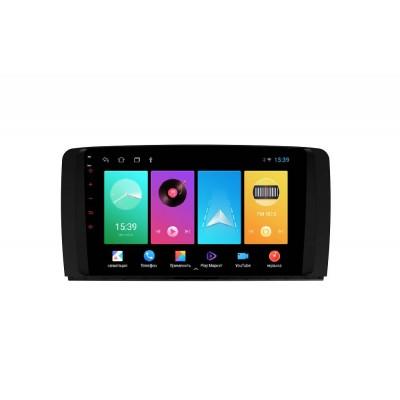 Штатная магнитола FarCar для Mercedes R-class на Android (D215M)