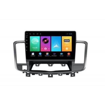 Штатная магнитола FarCar для Nissan Teana на Android (D1076M)