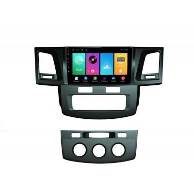Штатная магнитола FarCar для Toyota Hilux 2012+ на Android (D143M)