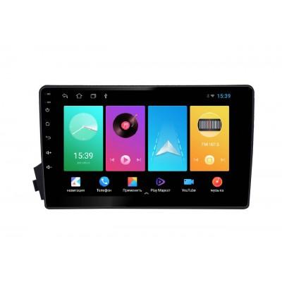 Штатная магнитола FarCar для Ssang Yong Kyron на Android (D158M)