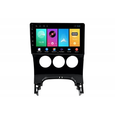 Штатная магнитола FarCar для Peugeot 3008/5008 на Android (D197M)
