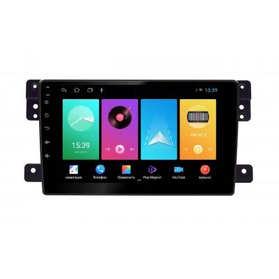 Штатная магнитола FarCar для Suzuki Grand Vitara на Android (D053M)