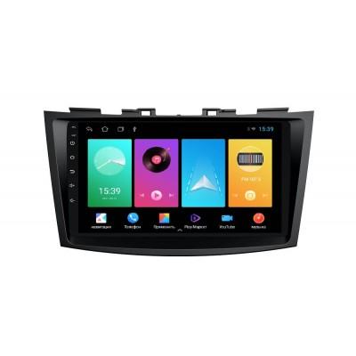 Штатная магнитола FarCar для Suzuki Swift 2011+ на Android (D179M)