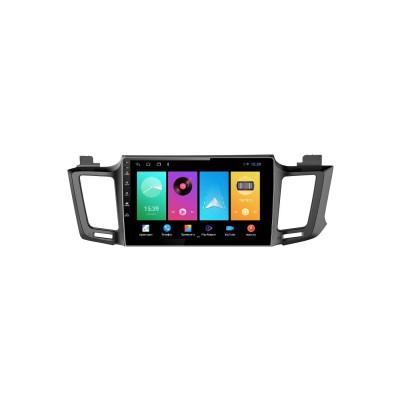 Штатная магнитола FarCar для Toyota RAV-4 на Android (D468M)