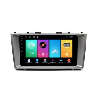 Штатная магнитола FarCar для Toyota Camry на Android (D1171M)