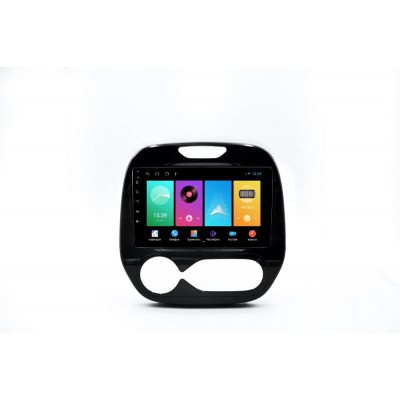 Штатная магнитола FarCar для Renault Kaptur на Android (D733M)