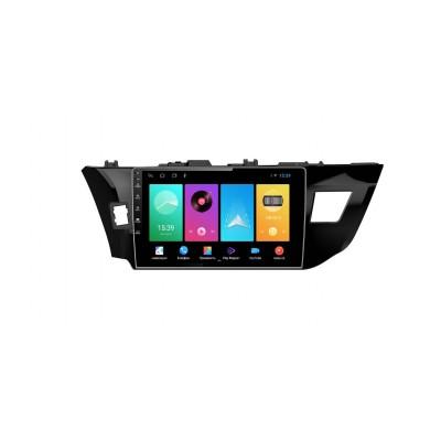 Штатная магнитола FarCar для Toyota Corolla на Android (D307M)