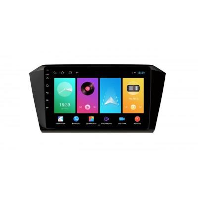 Штатная магнитола FarCar для VW Passat на Android (D518M)