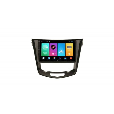 Штатная магнитола FarCar для Nissan Qashqai, X-Trail на Android (D665M)