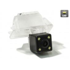 Штатная камера заднего вида AVS112CPR (#016) для автомобилей FORD/ JAGUAR