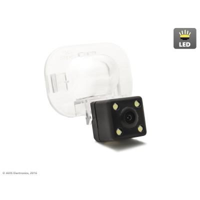 Штатная камера заднего вида AVS112CPR (#031) для автомобилей HYUNDAI/ KIA