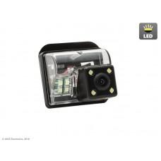 Штатная камера заднего вида AVS112CPR (#044) для автомобилей MAZDA