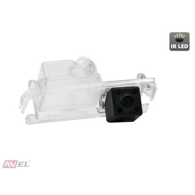 Камера заднего вида AVS315CPR (#030) для автомобилей HYUNDAI/ KIA