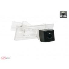 Камера заднего вида AVS315CPR (#124) для автомобилей LADA/ NISSAN/ RENAULT