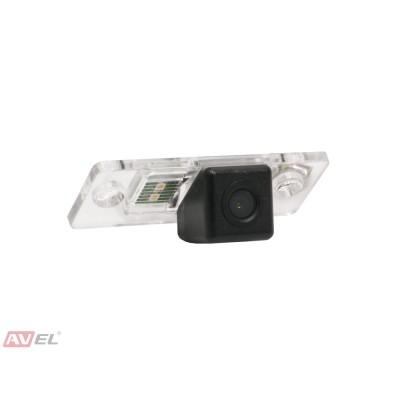 Штатная камера заднего вида AVS110CPR (#105) для автомобилей PORSCHE/ VOLKSWAGEN