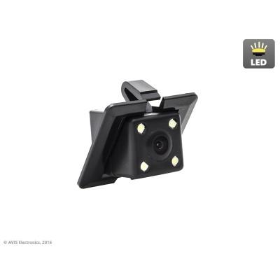 Штатная камера заднего вида AVS112CPR (#096) для автомобилей LEXUS/ TOYOTA
