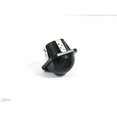 Универсальная камера заднего вида AVS115CPR (#680)