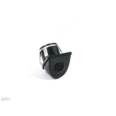 Универсальная камера заднего вида AVS115CPR (#690)
