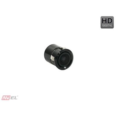 Универсальная камера переднего/ заднего вида AVS307CPR (#185 НD)