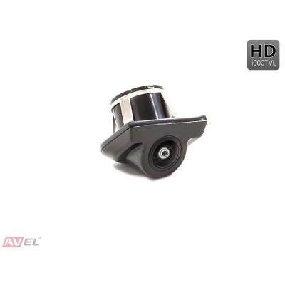 Универсальная камера переднего/ заднего вида AVS307CPR (#028 НD)