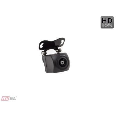Универсальная камера переднего/ заднего вида AVS307CPR (#150 НD)