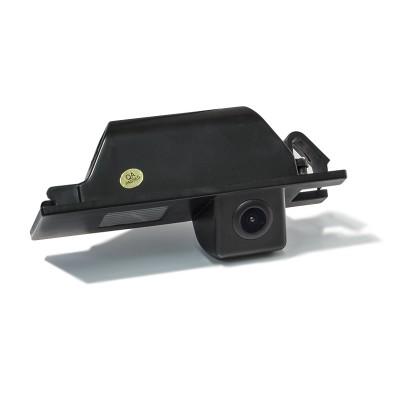 Камера заднего вида AVS312CPR (#068) для автомобилей CHEVROLET/ HUMMER/ OPEL