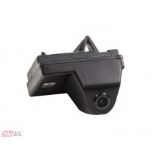 Камера заднего вида AVS312CPR (#095) для автомобилей TOYOTA