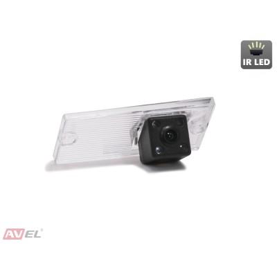 Камера заднего вида AVS315CPR (#037) для автомобилей HYUNDAI/ KIA