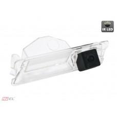 Камера заднего вида AVS315CPR (#067) для автомобилей NISSAN/ RENAULT