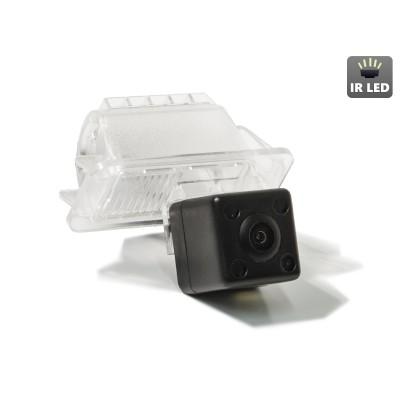 Камера заднего вида AVS315CPR (#016) для автомобилей FORD/ JAGUAR