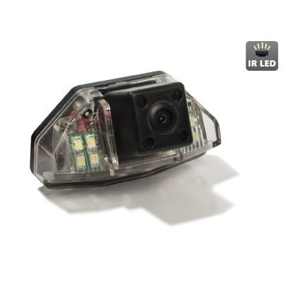 Камера заднего вида AVS315CPR (#022) для автомобилей HONDA