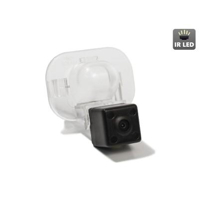 Камера заднего вида AVS315CPR (#031) для автомобилей HYUNDAI/ KIA