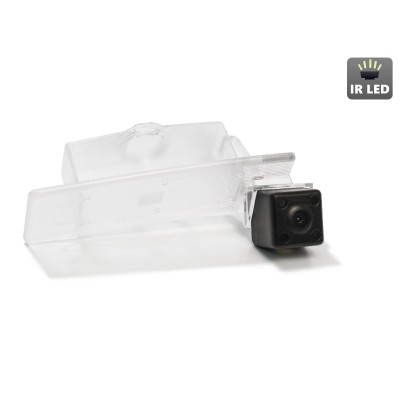 Камера заднего вида AVS315CPR (#035) для автомобилей HYUNDAI/ KIA