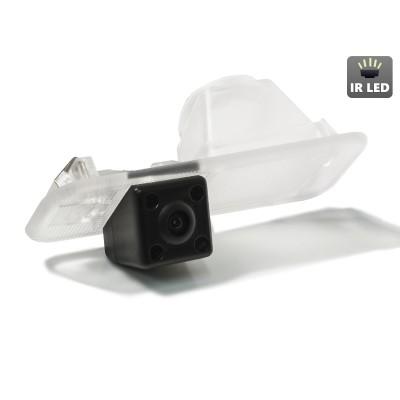 Камера заднего вида AVS315CPR (#036) для автомобилей KIA