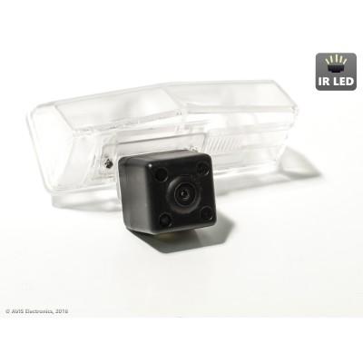 Камера заднего вида AVS315CPR (#040) для автомобилей LEXUS/ TOYOTA