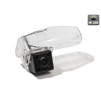 Камера заднего вида AVS315CPR (#045) для автомобилей MAZDA